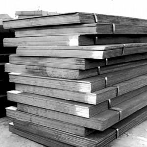 Конструкционная сталь в Астрахани